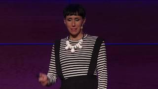 Oltre il limite, dentro la realtà | Veronica Valentini | TEDxCittàdiSanMarino
