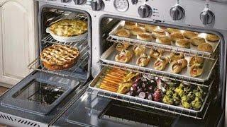 Как делают кухонные плиты