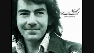 Neil Diamond Love On The Rocks Youtube