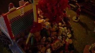 Langnek - Miniatuur Efteling