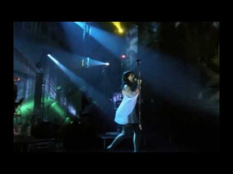 [HD] Björk - Hyperballad [Cambridge, England 1998]