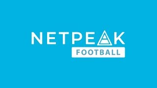 Netpeak Football Club — IT Cup Spring 2018