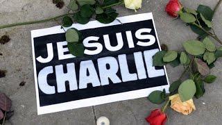 فيديو..فرانس 24: إحياء الذكرى الأولى لمذبحة شارل إيبدو بباريس