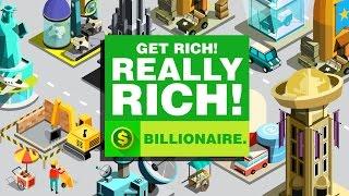 Billionaire.