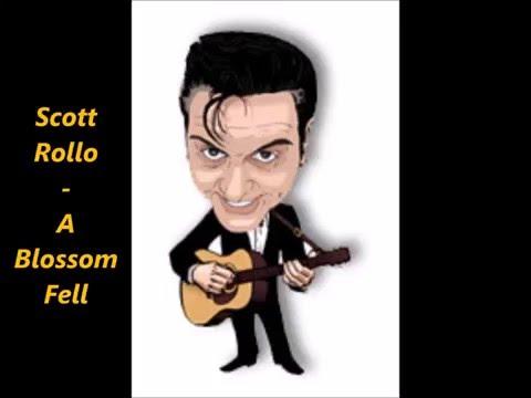 Scott Rollo - A Blossom Fell