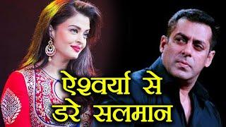 Salman Khan AFRAID of Aishwarya Rai's Fanney Khan? Here's why | FilmiBeat