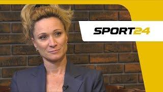Мария Киселёва: «О передаче «Слабое звено» слышу каждый день» | Sport24