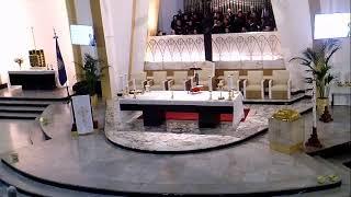 25 ta' Jannar 2020 - Quddiesa tal-Festa Liturġika ta' San Ġiljan