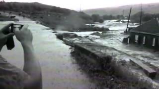 Наводнения ст. Преградная КЧР