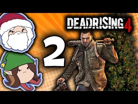Dead Rising 4: Skilled Photographer - PART 2 - Game Grumps |