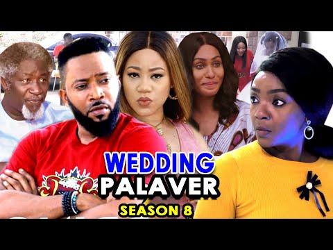 Download WEDDING PALAVER SEASON 8 -