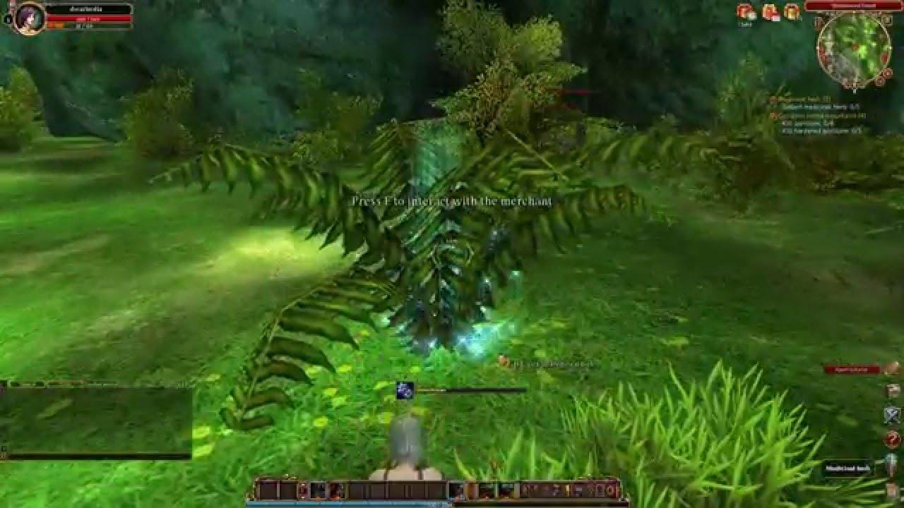 Sphere III [Enchanted World] Gameplay 2 - YouTube