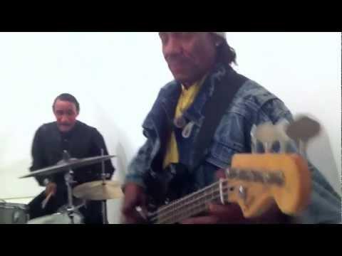 Frank Blair, John Khaleefa Music Makers