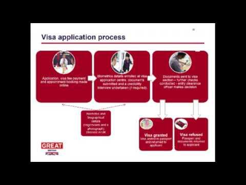UK Visas Webinar - Overseas Domestic Workers in Private Households