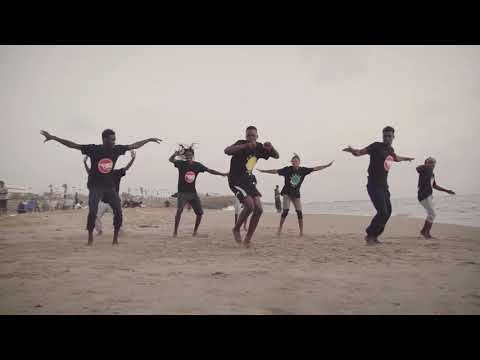 BOTY 2018 - The Crews: Power Crew (Senegal)