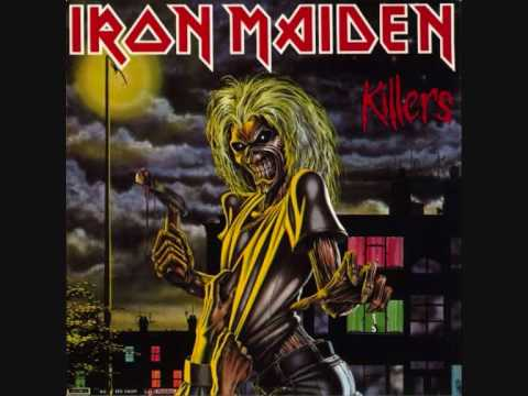 Клип Iron Maiden - The Ides Of March
