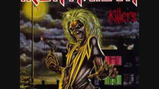 iron maiden-the ides of march