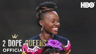 Lupita, Talk to Us About Jordan Peele | 2 Dope Queens | Season 2