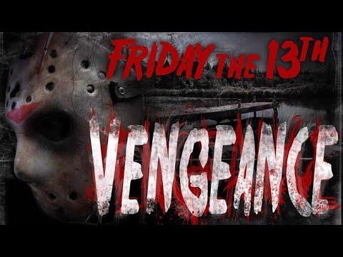 Фильм ужасы  Friday The 13th: Vengeance