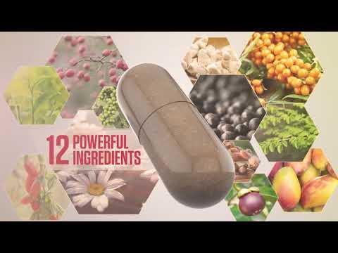 Rejuveniix A Natural Energy Boosting Blend of Superfoods