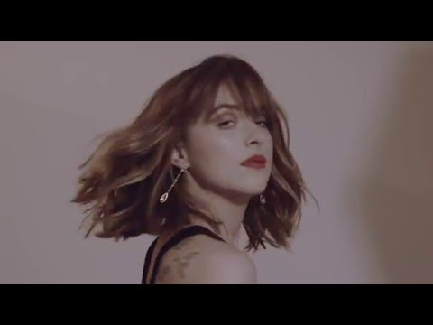 BTS of Dakota Johnson for Marie Claire US (March 2016)