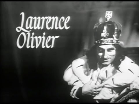Laurence Olivier interview with Kenneth Tynan — 1966