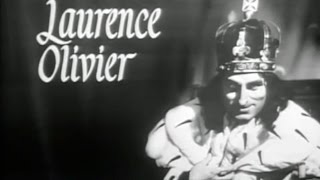 Laurence Olivier interview with Kenneth Tynan — 1966 (WHOLE PIECE)