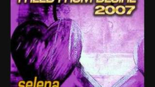 Selena  - Freed From Desire (Fernando Spiaggia Remix)
