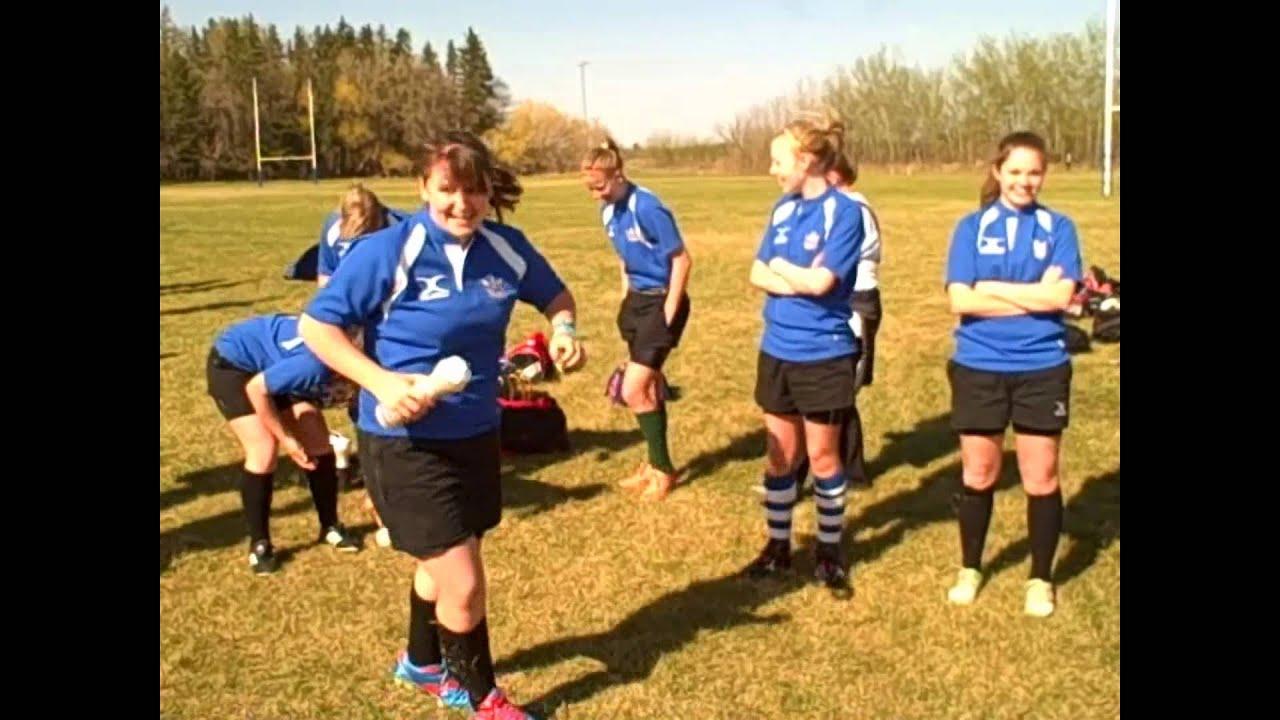 2016 Edmonton Pirates 7 S High School Tournament