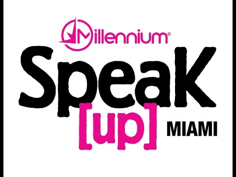 How to MOTIVATE Your Salon Staff and Increase REVENUE- Millennium Speak UP Miami - John Harms