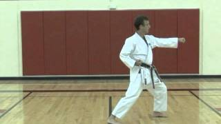 Karate Kata: Ideas for Expanded Kata Training