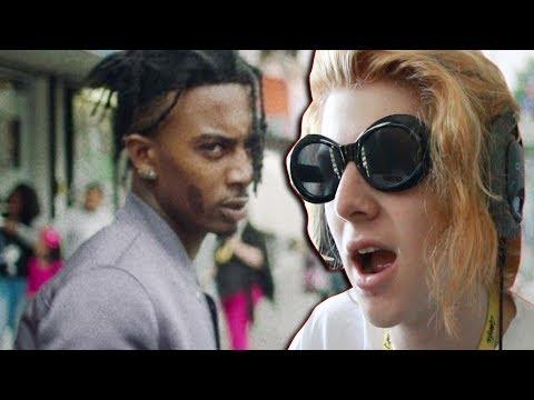 Playboi Carti - Magnolia (MUSIC VIDEO) REACTION!!!