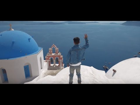 Liam Ferrari - Run To You (Official Music Video)