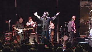 "Huey Lewis & The News ""Working For A Livin"" (LIVE)"