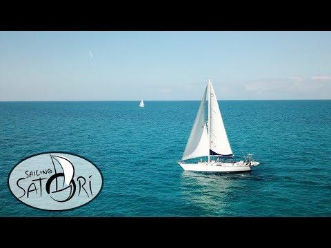 Sailing the Bahama Banks! (Sailing Satori) S2:E2