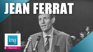 "Jean Ferrat  ""Potemkine"" (live officiel) | Archive INA"