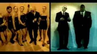 Pitbull feat. Trina & Young Bo$$ - Go Girl