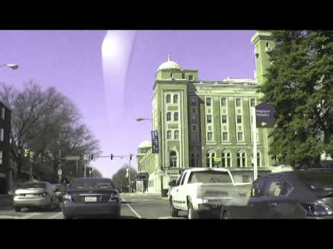 Virginia Commonwealth University Campus Drive