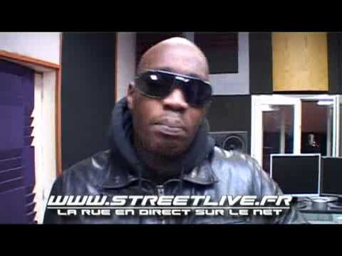 Youtube: Dawa O Mic Interview+freestyle streetlive