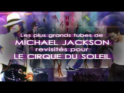 "Michael Jackson ""IMMORTAL"" [French TV Spot]"