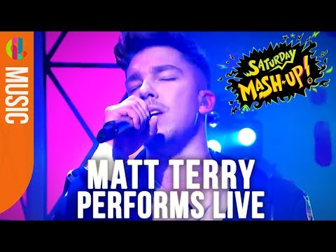 Matt Terry 'Sucker For You' | LIVE...