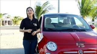Fiat 500 Cult 2014 Videos
