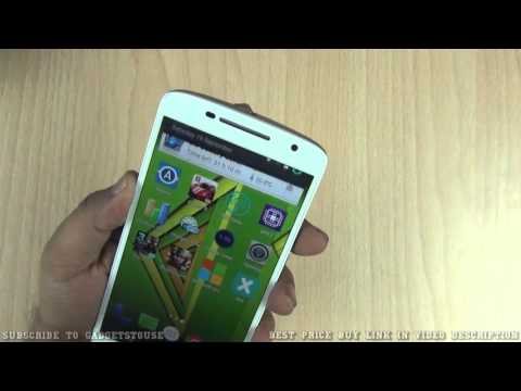 Moto X Play India Hindi Review, Gaming, Camera, Features and Value for Money