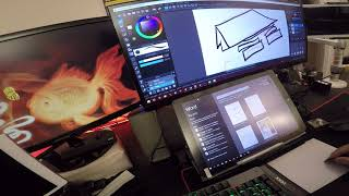 VEIKK S640 - Smallest and Cheapest but BEST Drawing Tablet for the Bucks