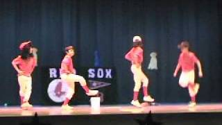 Jefferson School Talent Show - PAPELBON DANCE