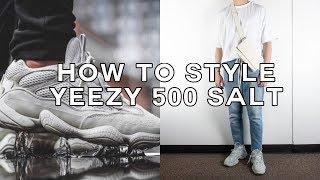 yeezy salt hoodie