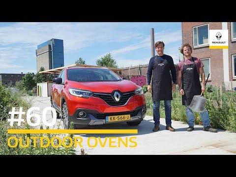 Renault Life met Städler Made - Outdoor ovens #60