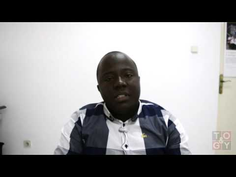 TOGY talks to Celestino Bravo, CEO of ABB Angola