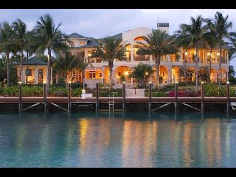 Homes for Sale Ocean Estates Nassau Bahamas