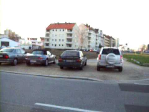 Worms Germany Trip - Video 13